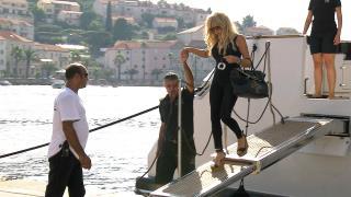 Die Geissens - Kulinarisches Kroatien
