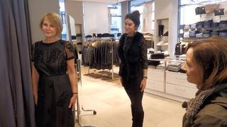 Shopping Queen - Gruppe Augsburg: Tag 2 / Anja