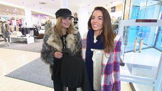 Shopping Queen - Gruppe Augsburg: Tag 4 / Caterina