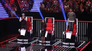The Voice Kids - Blind Audition I (1)
