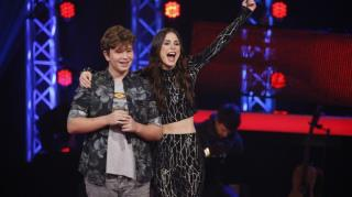 The Voice Kids - Blind Audition III (1)