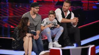 The Voice Kids - Blind Audition III (2)