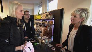 Shopping Queen - Gruppe Kassel: Tag 1 / Anja