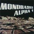 Mondbasis Alpha 1