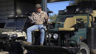 auto mobil - Reportage: Hunting Trucks
