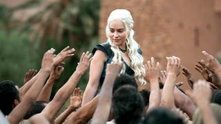 Game of Thrones - Folge 30 - Mhysa