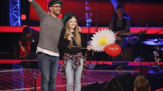 The Voice Kids - Blind Audition II (1)