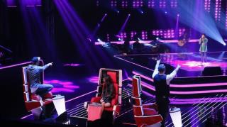 The Voice Kids - Blind Audition IV (1)