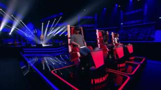The Voice Kids - Blind Audition IV (4)