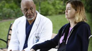 Grey's Anatomy - Staffel 12 Episode 9: Der Klang der Stille