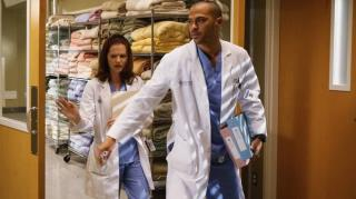 Grey's Anatomy - Staffel 12 Episode 11: Szenen einer Ehe