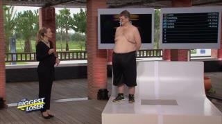 The Biggest Loser - Das lang ersehnte Umstyling - Teil 3