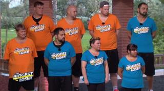 The Biggest Loser - Rhythmus im Blut - Teil 3
