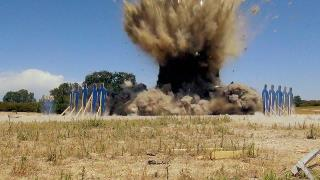 Mythbusters - Explosions-Special