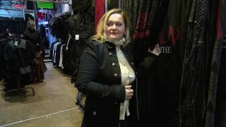 Shopping Queen - Gruppe Berlin: Tag 3 / Jacky