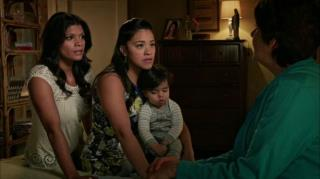 Jane the Virgin - Hol dir die App!