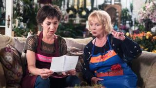 Rote Rosen - Folge 2241: Trennung per Brief?