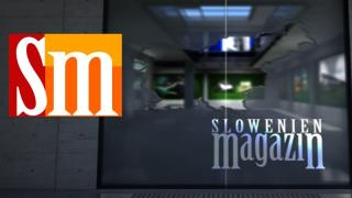 Videos von 3sat - Slowenien Magazin