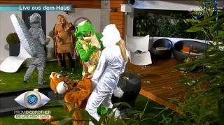 Promi Big Brother - Die Late Night Show - Staffel 3 Episode 4: Promi BB Late Night Show 2016: Folge 4