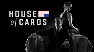 House of Cards - Die kandidatin