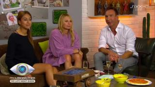 Promi Big Brother - Die Late Night Show - Staffel 3 Episode 8: Promi BB Late Night Show 2016: Folge 8
