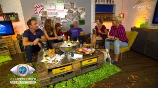 Promi BB Late Night Show 2016: Folge 15 Finale