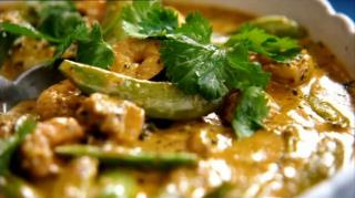 Jamie Oliver - Staffel 1 Episode 2: Rotes Thai Curry