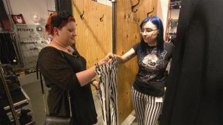 Shopping Queen - Gruppe Leipzig: Tag 3 / Ilona
