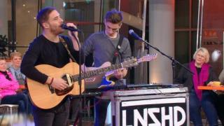"""ZDF Morgenmagazin - Lions Head: """"See You"""""""