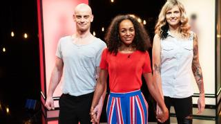 Naked Attraction - Dating hautnah auf RTL2 am 12.11.2018