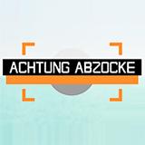 Achtung Abzocke