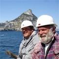 Alarm auf See - Die Bergungsprofis