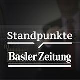 Basler Zeitung Standpunkte