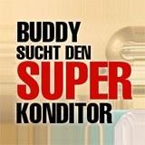 Buddy sucht den Super-Konditor
