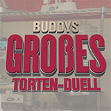 Buddys Großes Torten-Duell
