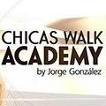 Chicas Walk Academy by Jorge González
