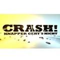 Crash! Knapper gehts nicht