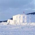 Das Eis-Hotel