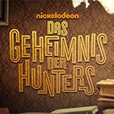 Das Geheimnis Der Hunters