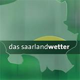 Das Saarlandwetter