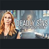 Deadly Sins - Du sollst nicht töten