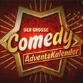 Der große Comedy Adventskalender