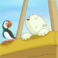 Der kleine Eisbär