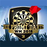 Die Promi-Darts-WM