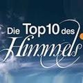 Die Top 10 des Himmels