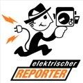 Elektrischer Reporter