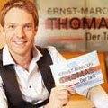 Ernst-Marcus Thomas - Der Talk