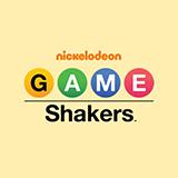 Game Shakers - Jetzt geht's App