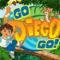 Go, Diego, Go! - Faultiere in Not!