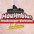 Hausenblas - Staubsauger-Vertreter deluxe